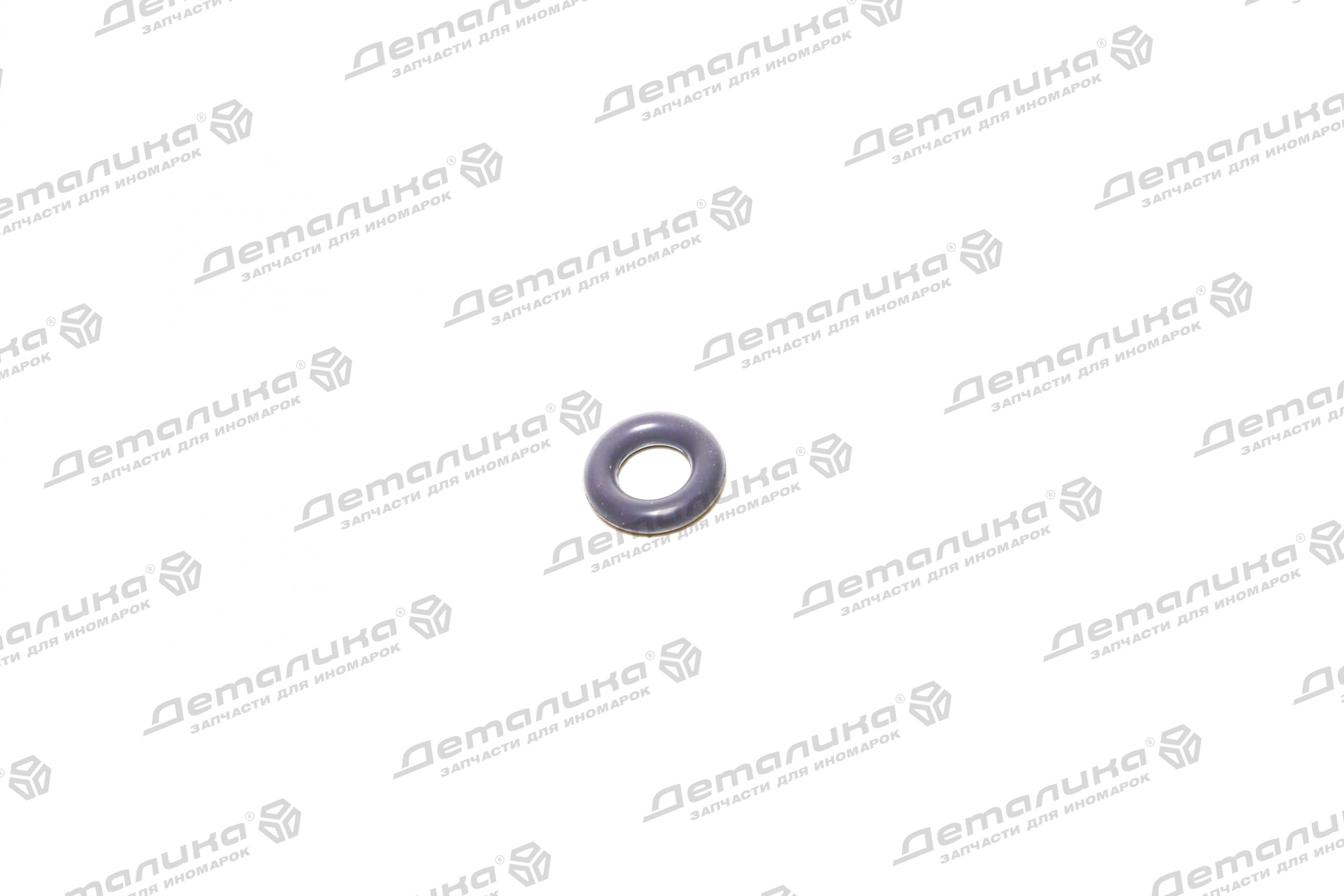 Уплотнительное кольцо форсунки на форд фокус 2